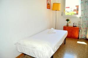 Apartments Soleil Tossa 4, Apartments  Tossa de Mar - big - 15