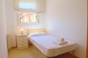 Apartments Soleil Tossa 4, Apartments  Tossa de Mar - big - 17
