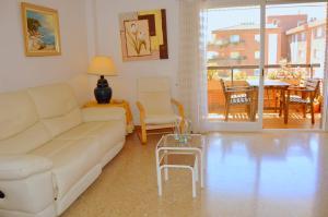 Apartments Soleil Tossa 4, Apartments  Tossa de Mar - big - 20