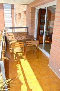 Apartments Soleil Tossa 4, Apartments  Tossa de Mar - big - 21