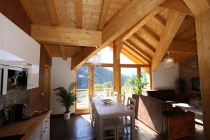 Chalet des Domaines de la Vanoise
