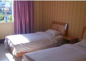 Santai Tongli Inn, Hotels  Santai - big - 9