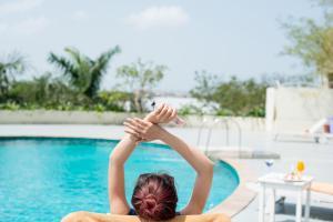 Muong Thanh Holiday Hue Hotel, Hotel  Hue - big - 49