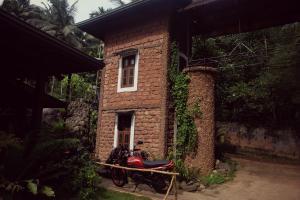 Sapphire Holiday Resort, Panziók  Ratnapura - big - 102