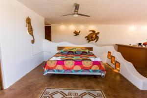 Punta arena Surf, Ferienwohnungen  Puerto Escondido - big - 30