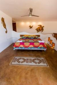 Punta arena Surf, Ferienwohnungen  Puerto Escondido - big - 28
