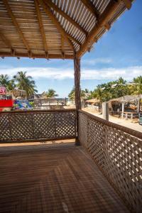 Punta arena Surf, Ferienwohnungen  Puerto Escondido - big - 21