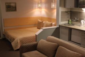 Broliu Vila, Hotels  Druskininkai - big - 25