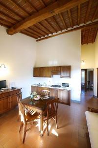 Podere San Giuseppe, Apartmanhotelek  San Vincenzo - big - 131