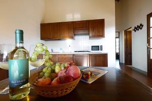 Podere San Giuseppe, Apartmanhotelek  San Vincenzo - big - 127