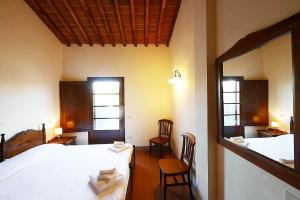 Podere San Giuseppe, Apartmanhotelek  San Vincenzo - big - 117