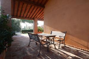 Podere San Giuseppe, Apartmanhotelek  San Vincenzo - big - 119
