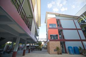 S-House Baan Saeng Ngam, Гостевые дома  Ubon Ratchathani - big - 10