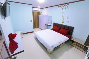 S-House Baan Saeng Ngam, Гостевые дома  Ubon Ratchathani - big - 6