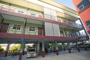 S-House Baan Saeng Ngam, Гостевые дома  Ubon Ratchathani - big - 5