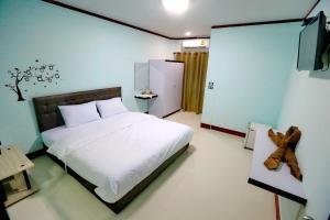 S-House Baan Saeng Ngam, Гостевые дома  Ubon Ratchathani - big - 27