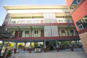 S-House Baan Saeng Ngam, Гостевые дома  Ubon Ratchathani - big - 22