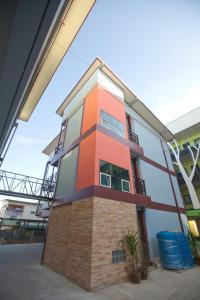 S-House Baan Saeng Ngam, Гостевые дома  Ubon Ratchathani - big - 21