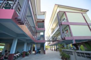 S-House Baan Saeng Ngam, Гостевые дома  Ubon Ratchathani - big - 20