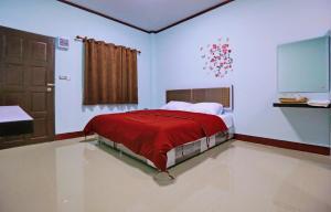 S-House Baan Saeng Ngam, Гостевые дома  Ubon Ratchathani - big - 16