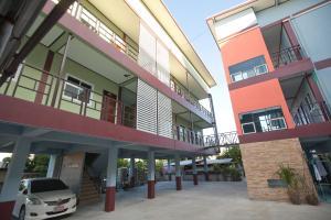 S-House Baan Saeng Ngam, Гостевые дома  Ubon Ratchathani - big - 12