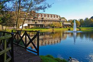 St. Pierre Park Hotel and Golf
