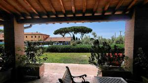 Podere San Giuseppe, Apartmanhotelek  San Vincenzo - big - 34