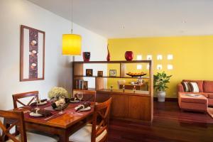 Somerset West Lake Hanoi, Apartments  Hanoi - big - 10