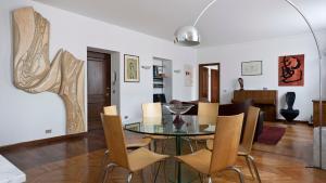 Italianway-Benedetto Marcello, Appartamenti  Milano - big - 22