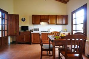 Podere San Giuseppe, Apartmanhotelek  San Vincenzo - big - 45