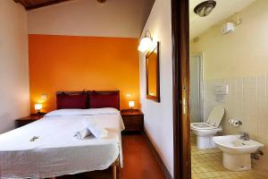 Podere San Giuseppe, Apartmanhotelek  San Vincenzo - big - 122