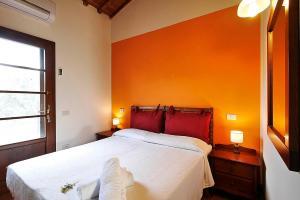 Podere San Giuseppe, Apartmanhotelek  San Vincenzo - big - 42