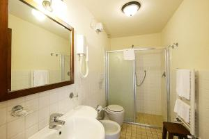 Podere San Giuseppe, Apartmanhotelek  San Vincenzo - big - 40