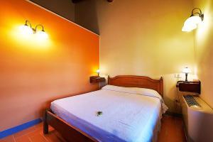Podere San Giuseppe, Apartmanhotelek  San Vincenzo - big - 149