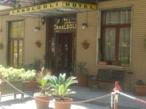 Hotel Camaldoli - AbcAlberghi.com