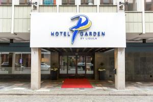 Grand Hotel Garden