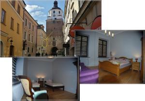 Apartament Przy Bramie Krakowskiej.  Foto 1