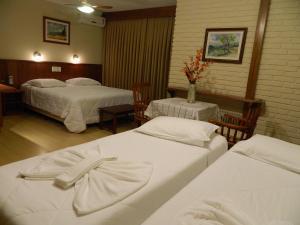 Natur Hotel, Hotels  Gramado - big - 10
