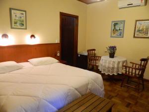 Natur Hotel, Hotels  Gramado - big - 22