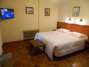 Natur Hotel, Hotels  Gramado - big - 11