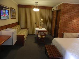Natur Hotel, Hotels  Gramado - big - 12