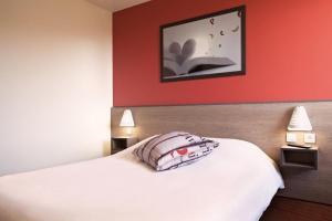 Ace Hôtel Angers, Hotels  Saint-Barthélemy-d'Anjou - big - 27