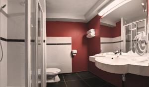 Ace Hôtel Angers, Hotels  Saint-Barthélemy-d'Anjou - big - 6