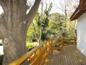 Cabañas Gonzalez, Lodge  Villa Gesell - big - 7