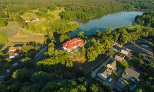 Ośrodek Edukacji Ekologicznej Wilga, Курортные отели  Górzno - big - 1