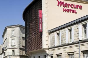 Mercure Libourne Saint Emilion, Hotels  Libourne - big - 32