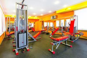 Raivola, Resorts  Roshchino - big - 17