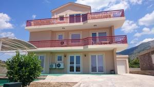 Adria Apartments Ivanica