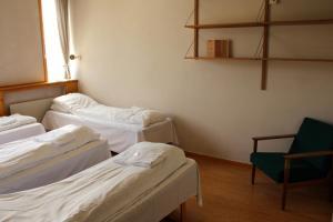 Singsaker Sommerhotell, Hostels  Trondheim - big - 21