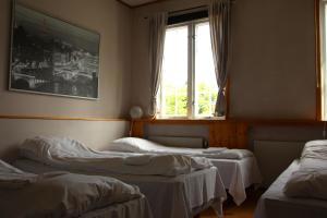 Singsaker Sommerhotell, Hostels  Trondheim - big - 19